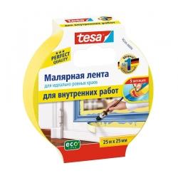 Малярная лента tesa 56245 для ровных границ