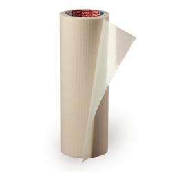 Флексографская ПВХ лента tesa 64602 для гофрокартона, 100мкр