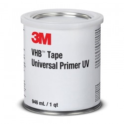 Праймер 3M Universal UV для повышения адгезии липких лент