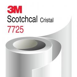 Пленка 3М Scotchcal 7725 для стекла со спецэффектами