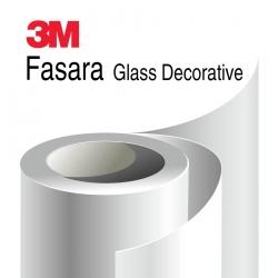 Декоративная пленка 3М Fasara для стекла
