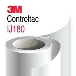 Графическая пленка 3М Scotchcal IJ180, 3D пов., Среднесрочная