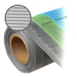 Москитная сетка в рулоне, «Мелкая» ячейка 1.2х0.5мм