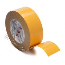 Двусторонняя лента ORABOND 1334 разной клейкости, 80мкр