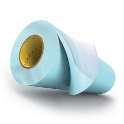 Флексо лента 3M 18-серия очень жесткая, Голубая