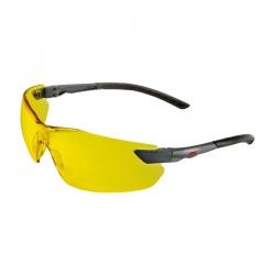Очки защитные 3M 2822 классические, Желтые