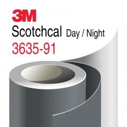 Пленка 3М 3635-91 для световой рекламы, «День/Ночь»