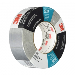 Тканево-армированная лента 3М 3939 Duct tape, 230мкр