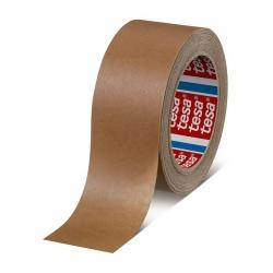 Упаковочная лента tesa 4313 бумажная, 107мкр