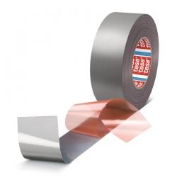 Лента tesa 4563 для защиты от проскальзывания гладкая