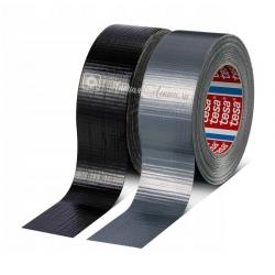 Тканево-армированная лента tesa 4613 Duct tape, 180мкр