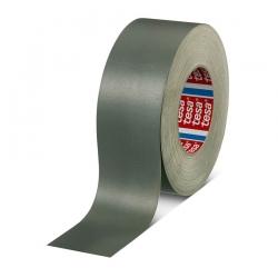 Тканевая лента tesa 4657 с акриловым покрытием до 180°C, 290мкр
