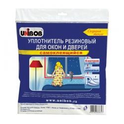 Резиновый уплотнитель UNIBOB, P-профиль