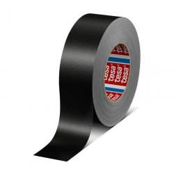 Тканево-армированная лента tesa 4688 Gaffer tape, 260мкр