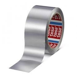 Алюминиевая лента tesa 50565 без лайнера, 90мкр