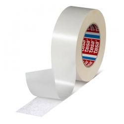 Двусторонняя нетканная лента tesa 50607 для картона, 120мкр