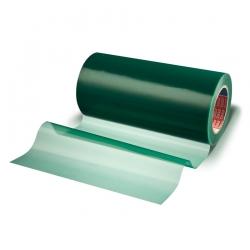 Защитная клейкая пленка tesa 51136 высокой адгезии, 105мкр