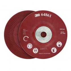 Оправки 3M для фибровых шлифовальных кругов