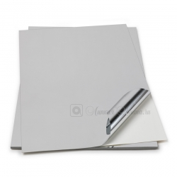 Лист этикеточный 3M 7903 для печати, Зеркальный