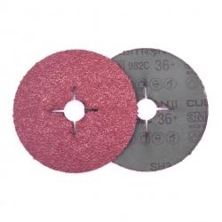 Фибровые шлифовальные круги 3М Cubitron II 982C