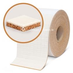 Пено-Пробковая прокладка статического прилипания, 5000шт