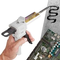 Двухкомпонентный клей 3M DP270 для электроники, 48.5мл