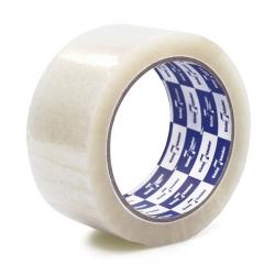 Упаковочная лента Klebebander  на основе полипропилена, 50мкр