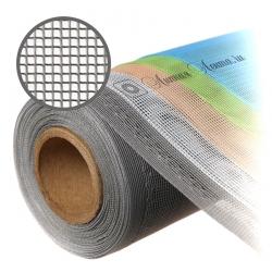 Москитная сетка в рулоне, «Стандарт» ячейка 1.4х1.4мм
